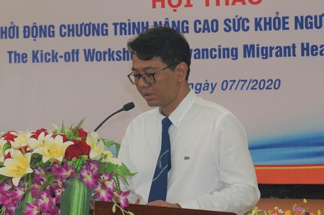 Cần giải pháp nâng cao sức khỏe cho người di cư Việt Nam - Ảnh 1.
