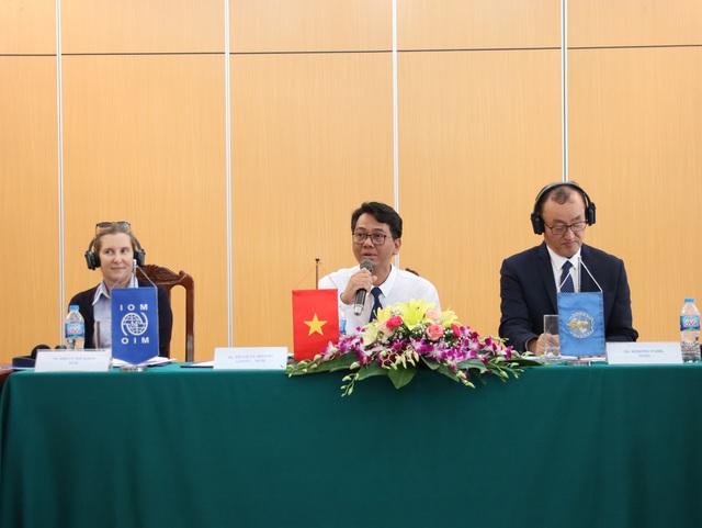 Cần giải pháp nâng cao sức khỏe cho người di cư Việt Nam - Ảnh 4.