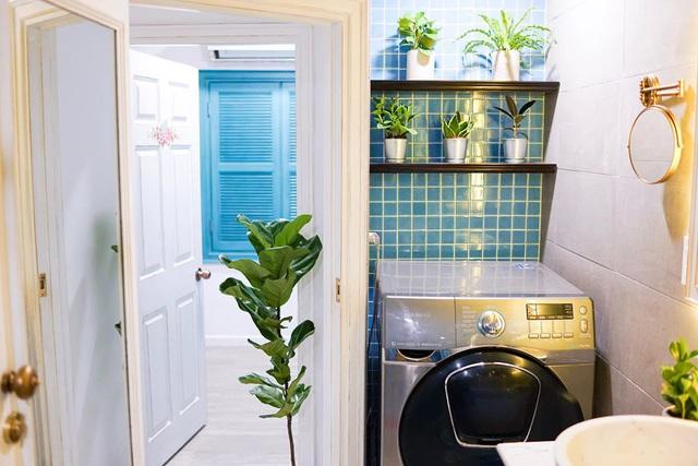 Những căn bếp với không gian xanh mướt, tuyệt đẹp, đảm bảo chị em vừa nhìn chỉ muốn lao vào nấu nướng ngay - Ảnh 12.