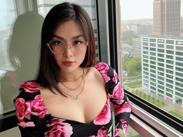 Á hậu Diễm Trang mắc kẹt ở nước ngoài hơn 3 tháng, lý do vì sao? - Ảnh 12.