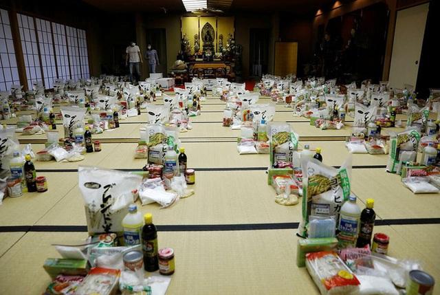 Tin nhắn cầu xin sự giúp đỡ của nữ lao động người Việt bị mất việc tại Nhật Bản và tình người ấm lòng tại ngôi chùa giữa đại dịch - Ảnh 2.