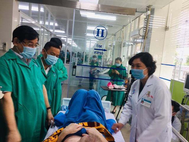 84 ngày không lây nhiễm COVID-19 trong cộng đồng - Ảnh 1.