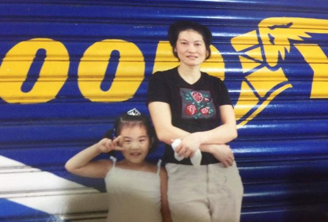 Cô gái Đài Loan xúc động gặp lại 'mẹ Việt' sau nhiều năm đi tìm - Ảnh 2.