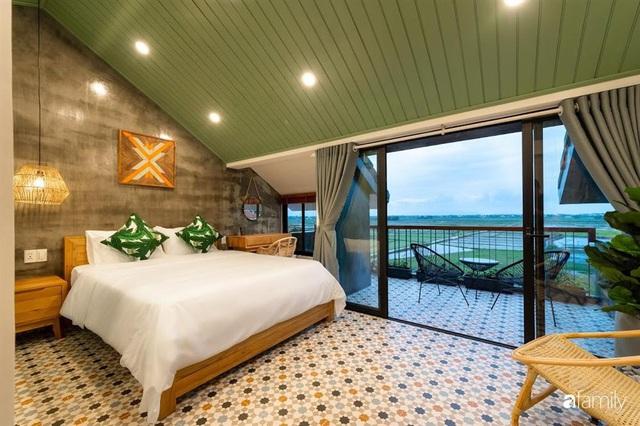 Với chi phí 3 tỉ đồng, gia đình trẻ hoàn thiện căn nhà với nội thất theo tiêu chuẩn khách sạn 4 sao ở Hội An - Ảnh 11.