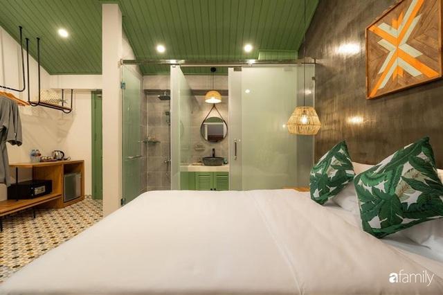 Với chi phí 3 tỉ đồng, gia đình trẻ hoàn thiện căn nhà với nội thất theo tiêu chuẩn khách sạn 4 sao ở Hội An - Ảnh 13.