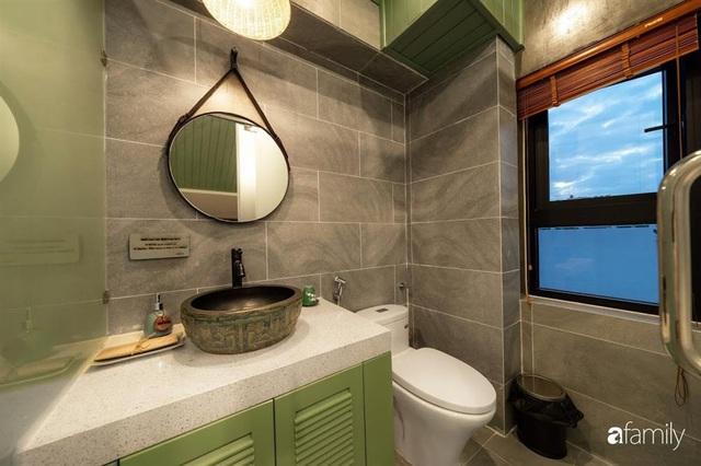 Với chi phí 3 tỉ đồng, gia đình trẻ hoàn thiện căn nhà với nội thất theo tiêu chuẩn khách sạn 4 sao ở Hội An - Ảnh 20.