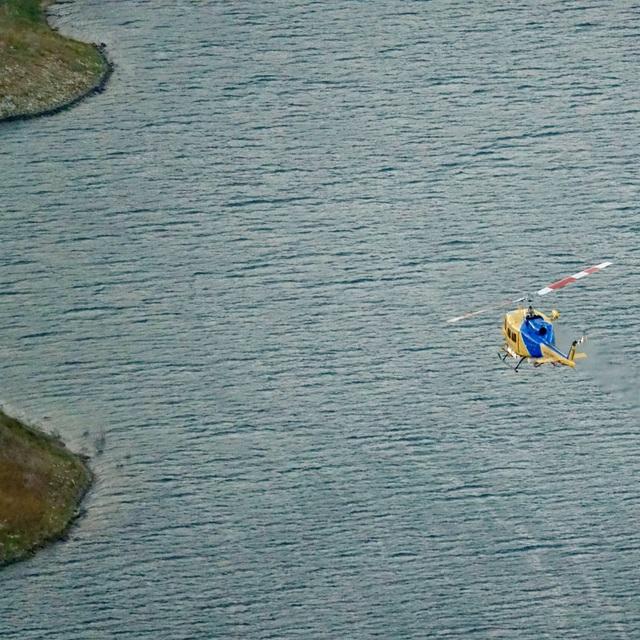 Người đẹp Hollywood mất tích đáng ngờ, để lại con trai 4 tuổi một mình lênh đênh giữa sông - Ảnh 3.