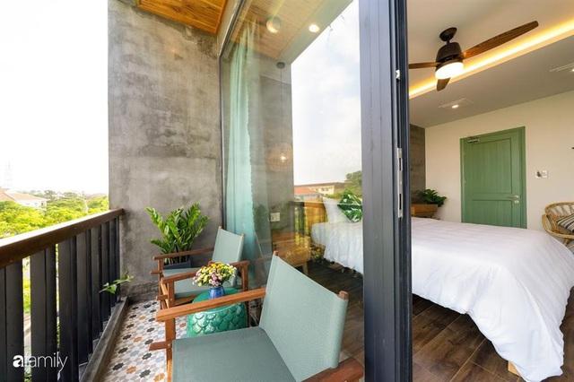 Với chi phí 3 tỉ đồng, gia đình trẻ hoàn thiện căn nhà với nội thất theo tiêu chuẩn khách sạn 4 sao ở Hội An - Ảnh 3.