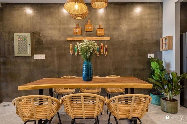 Với chi phí 3 tỉ đồng, gia đình trẻ hoàn thiện căn nhà với nội thất theo tiêu chuẩn khách sạn 4 sao ở Hội An - Ảnh 22.