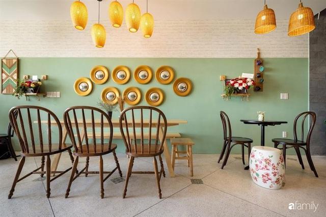 Với chi phí 3 tỉ đồng, gia đình trẻ hoàn thiện căn nhà với nội thất theo tiêu chuẩn khách sạn 4 sao ở Hội An - Ảnh 23.