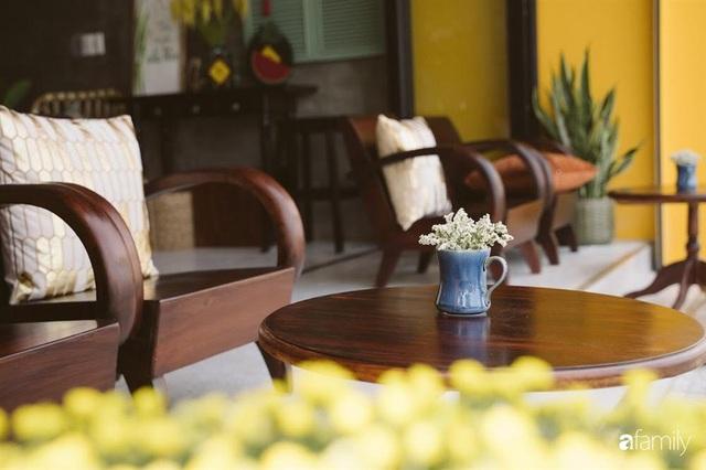 Với chi phí 3 tỉ đồng, gia đình trẻ hoàn thiện căn nhà với nội thất theo tiêu chuẩn khách sạn 4 sao ở Hội An - Ảnh 25.