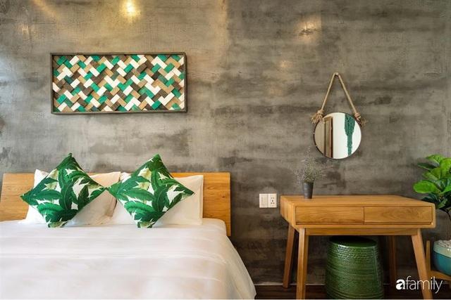 Với chi phí 3 tỉ đồng, gia đình trẻ hoàn thiện căn nhà với nội thất theo tiêu chuẩn khách sạn 4 sao ở Hội An - Ảnh 7.