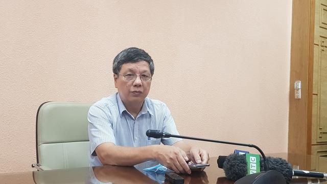 Bệnh nhân COVID-19 thứ 3 ở Việt Nam tử vong - Ảnh 2.