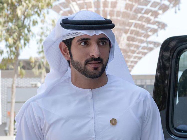 Không chỉ đẹp trai đến tê dại, thái tử Dubai còn khiến nhiều bà mẹ xúc động vì hành động cực đẹp trong mùa dịch - Ảnh 5.
