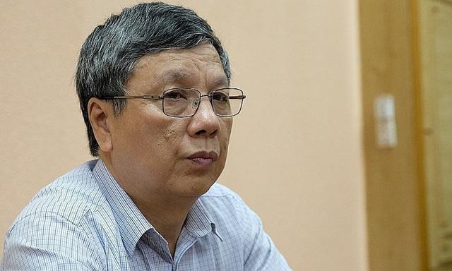 Giáo sư Nguyễn Gia Bình: Bệnh nhân COVID-19 tử vong là bất khả kháng - Ảnh 2.