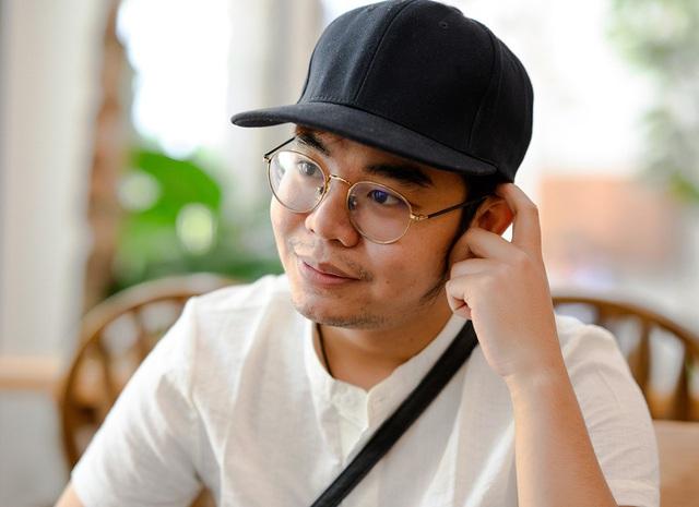 Thần đồng âm nhạc bé Châu ở tuổi 23: Tôi làm nhân viên quán bar để mưu sinh - Ảnh 9.
