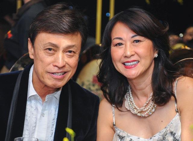 Hạnh phúc bình yên của danh ca Tuấn Ngọc bên vợ kém 14 tuổi - Ảnh 2.