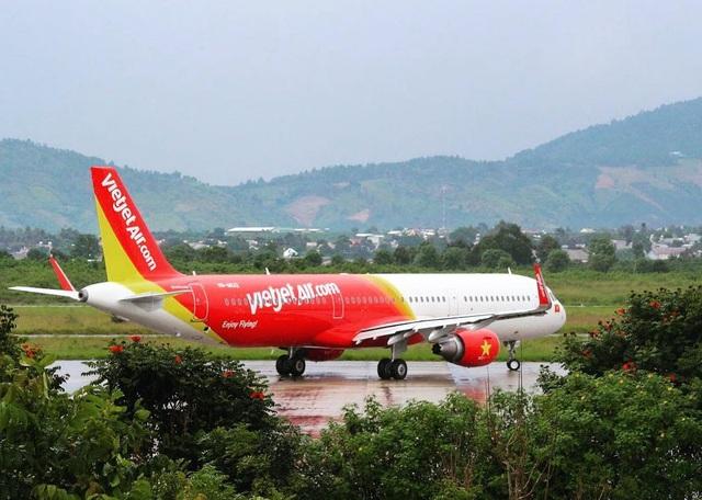 Đã tìm được một số hành khách đi trên chuyến bay VJ770 cùng bệnh nhân mắc COVID-19 - Ảnh 3.