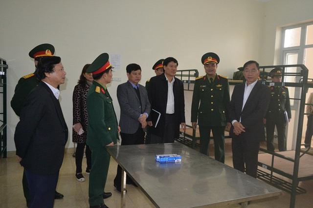 Hà Nội sẵn sàng tiếp nhận gần 1.000 công dân trở về từ Đà Nẵng, Quảng Nam - Ảnh 2.