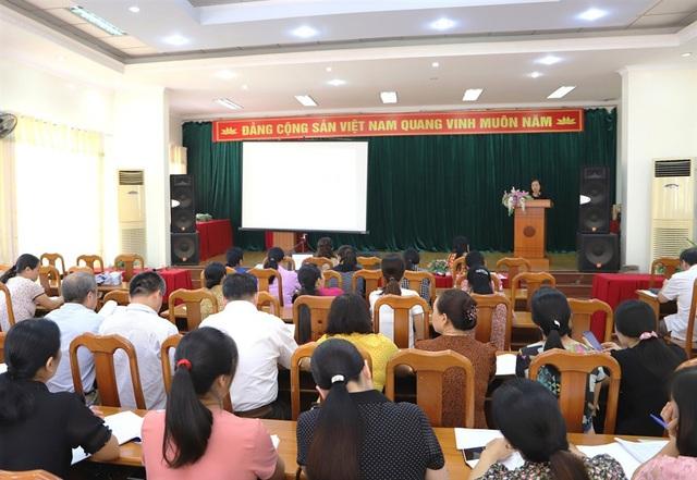 Bắc Giang đẩy mạnh các hoạt động truyền thông chăm sóc sức khỏe người cao tuổi - Ảnh 2.