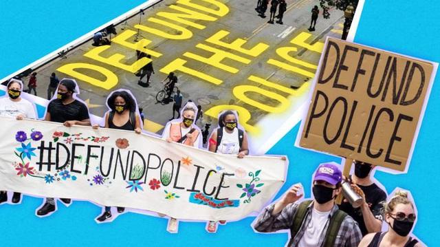 Phẫn nộ vấn nạn cảnh sát Mỹ tấn công tình dục phụ nữ - Ảnh 4.