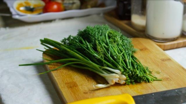 Cách làm bún cá rô đổi vị cho bữa tối - Ảnh 8.