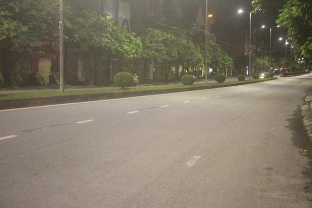 Từ 0h đêm nay, phong toả, cách ly khu phố nơi bệnh nhân 867 làm việc - Ảnh 5.