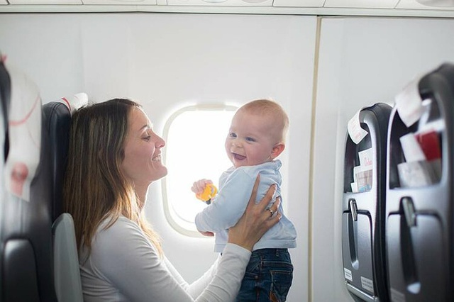 6 lưu ý khi đưa trẻ đi du lịch - Ảnh 2.