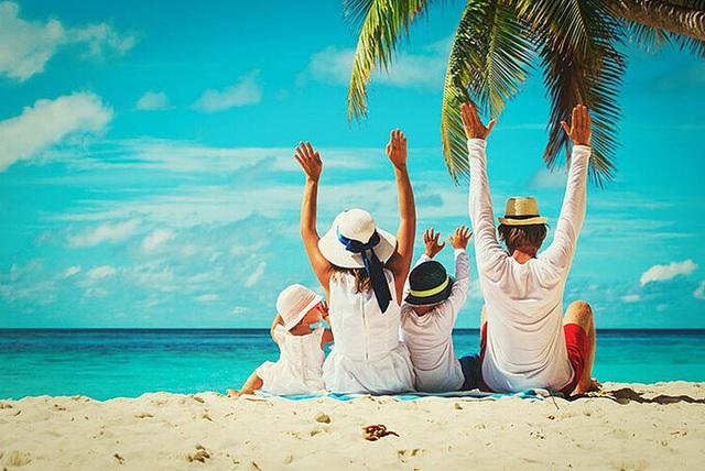 6 lưu ý khi đưa trẻ đi du lịch - Ảnh 3.