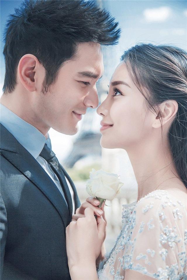 Phát hiện chi tiết trùng hợp không ngờ trong bức ảnh ngôn tình của vợ chồng Nguyễn Trọng Hưng và cặp đôi Huỳnh Hiểu Minh - Angelababy - Ảnh 5.