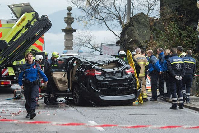 Kết cục bi thảm của cháu gái nhà tỷ phú Nga trong chiếc xe hơi biến dạng dưới hồ, lặp lại số phận của cố Công nương Diana nổi tiếng - Ảnh 6.