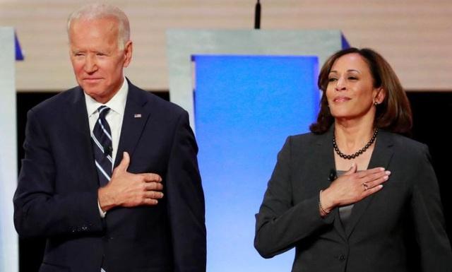 Chân dung người phụ nữ da màu đầu tiên ứng cử phó Tổng thống Mỹ - Ảnh 1.