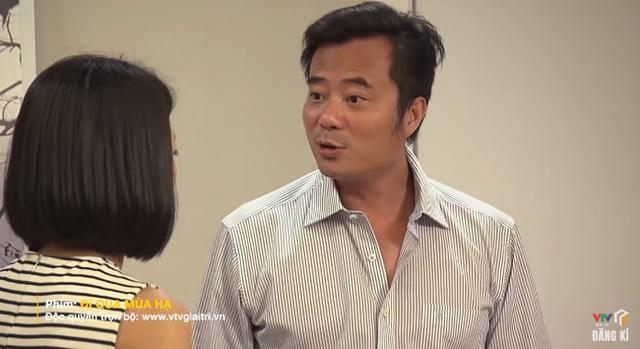 """Trùng hợp làm sao, phim của """"nam thần"""" hot nhất hôm nay Nguyễn Trọng Hưng cũng có cảnh chồng đi ngoại tình trơ trẽn đến đáng sợ - Ảnh 2."""