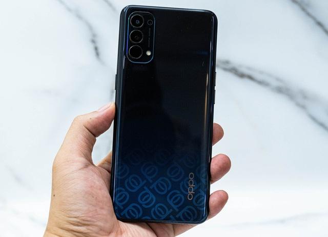 5 smartphone 4 camera sau giá 8 triệu đồng - Ảnh 1.