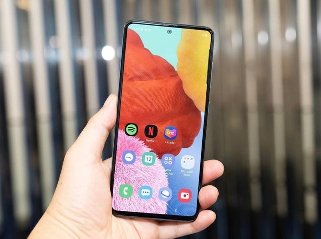 5 smartphone 4 camera sau giá 8 triệu đồng - Ảnh 2.