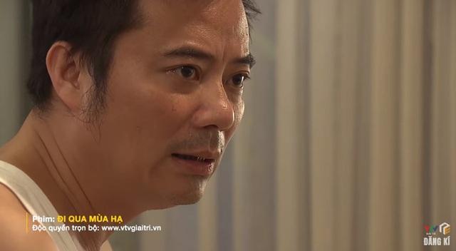 """Trùng hợp làm sao, phim của """"nam thần"""" hot nhất hôm nay Nguyễn Trọng Hưng cũng có cảnh chồng đi ngoại tình trơ trẽn đến đáng sợ - Ảnh 12."""