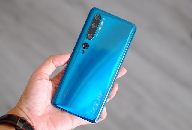 7 smartphone trên 10 triệu đồng sang như điện thoại cao cấp - Ảnh 6.