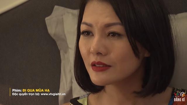 """Trùng hợp làm sao, phim của """"nam thần"""" hot nhất hôm nay Nguyễn Trọng Hưng cũng có cảnh chồng đi ngoại tình trơ trẽn đến đáng sợ - Ảnh 11."""
