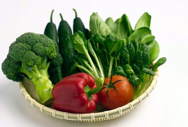 7 thói quen ăn rau bạn phải bỏ ngay lập tức - Ảnh 1.
