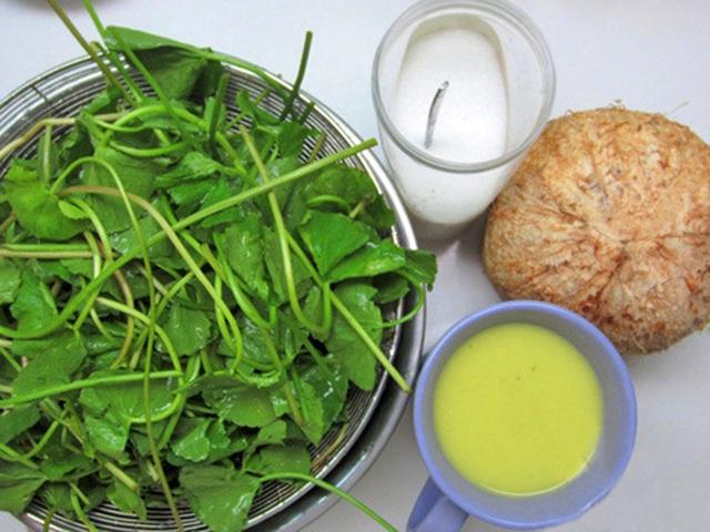 Ngạc nhiên loại rau dại mọc đầy ven đường lại chế biến được thành loạt món ăn gây thương nhớ, ăn tươi hay nấu chín đều ngon - Ảnh 4.