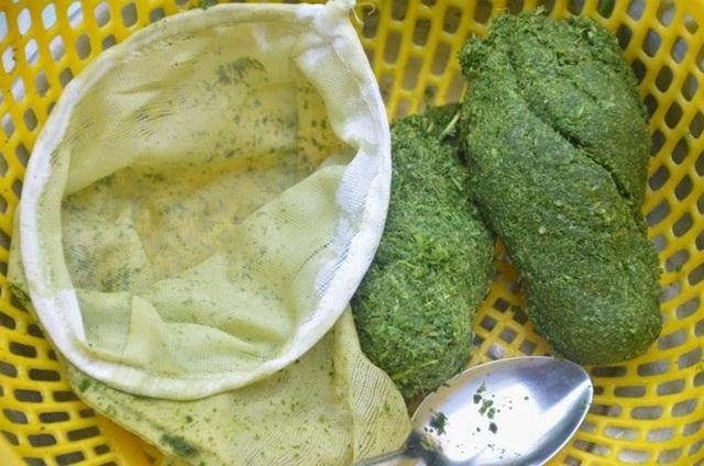 Ngạc nhiên loại rau dại mọc đầy ven đường lại chế biến được thành loạt món ăn gây thương nhớ, ăn tươi hay nấu chín đều ngon - Ảnh 5.