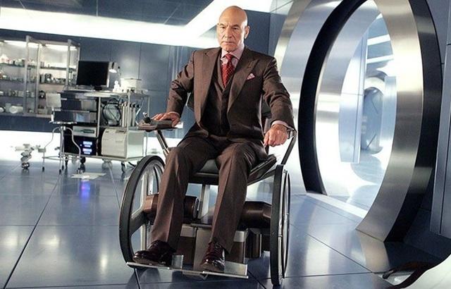Michael Jackson từng thử vai phim X-Men - Ảnh 2.