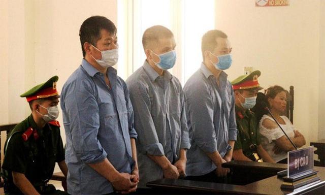 Bắc Kạn: Hai tử tù chết trong phòng biệt giam trong tư thế treo cổ - Ảnh 1.