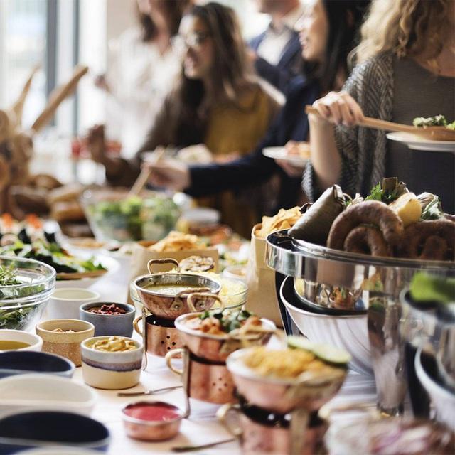 Những bí mật bất ngờ trong nhà hàng buffet đến chính nhân viên cũng không dám tiết lộ - Ảnh 3.
