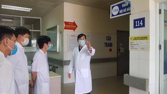 28 bệnh viện không an toàn phòng chống dịch COVID-19  - Ảnh 4.