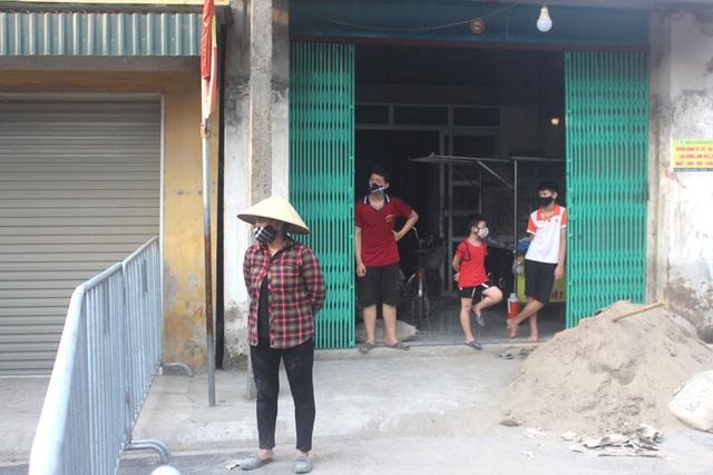 Mục sở thị cuộc sống người dân tại ổ dịch COVID-19 thứ 2 ở Hải Dương - Ảnh 22.