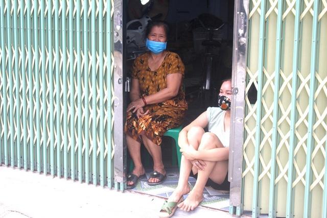 Mục sở thị cuộc sống người dân tại ổ dịch COVID-19 thứ 2 ở Hải Dương - Ảnh 20.