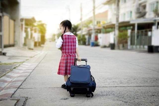 Trẻ em Nhật tự lập hay bị bỏ rơi? - Ảnh 1.