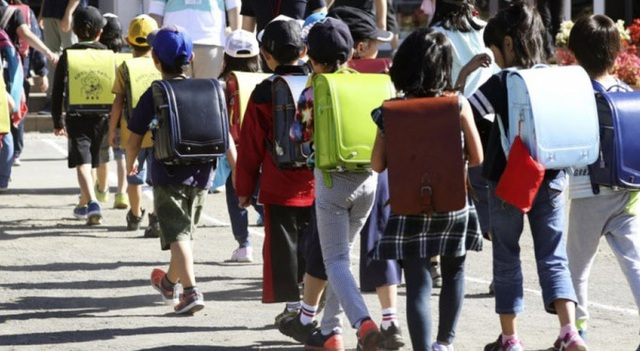 Trẻ em Nhật tự lập hay bị bỏ rơi? - Ảnh 2.