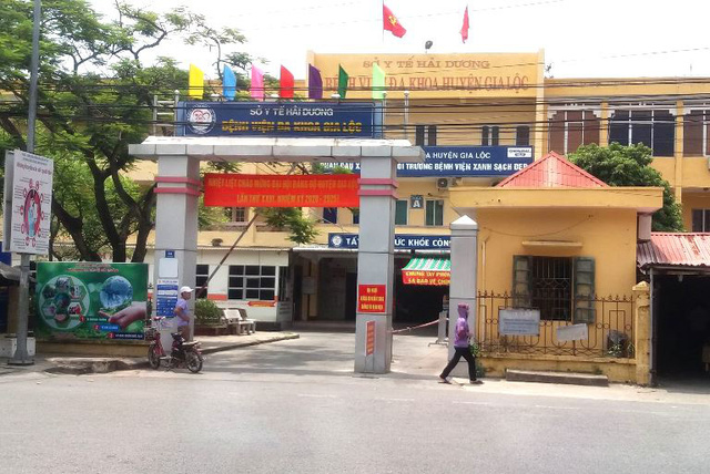 Từ 12h trưa nay, tỉnh Hải Dương thiết lập cách ly y tế một cụm dân cư tại huyện Gia Lộc - Ảnh 5.